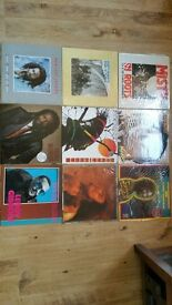 Reggae Albums.