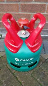 PATIO GAS BOTTLE 5KG WITH REGULATOR