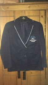 Glenmoor school girls blazer