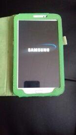 """Samsung tablet 7"""""""