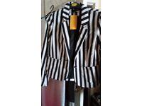 Ladies jacket size 12 brand new