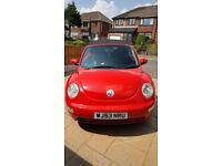 Volkswagen Beetle Convertible For Sale