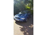Audi A4 1.9 TDI SE. This car has been a great servant over the past 12 years. Full Year MOT.