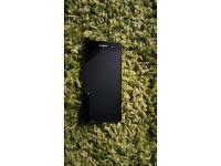 Sony E5 mobile phone