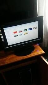 "Tv/monitor 19"" Lg"