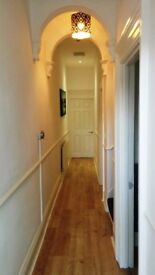 Furnished double room in newly refurbished stunning house