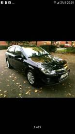 Vauxhall Astra 2009 (mint condition)