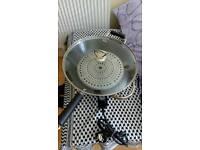 Rival WS73 electric wok