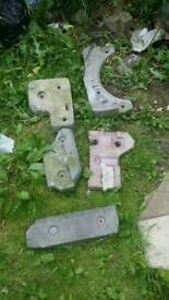 Free washer concrete weights