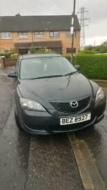 Mazda 3 1.4 petrol 2005