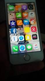 Apple I phone se