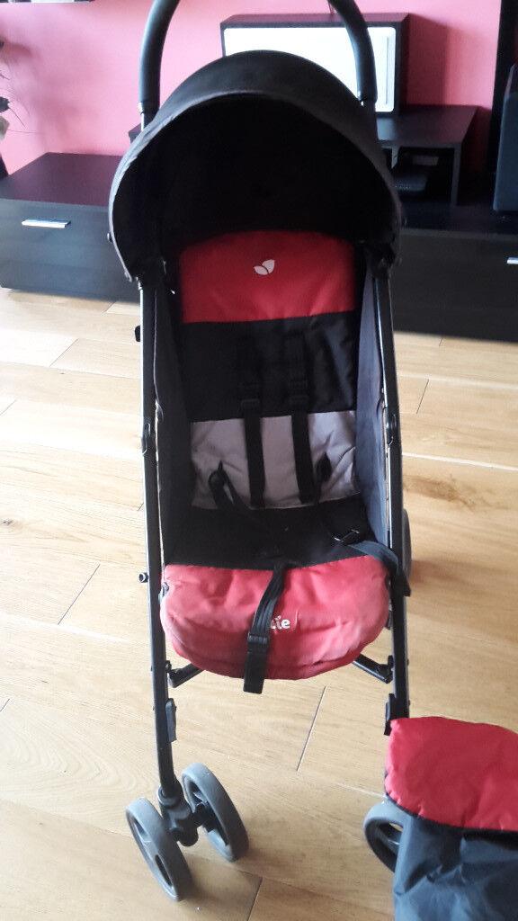 For sale used Joie Pram / Stroller