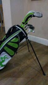 Wormwood 32 inch golf club set