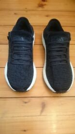 Cheap Like New Men's Adidas PureBoost UK9.5
