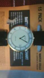Unisex watch rotary anniversary