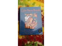 Latin Bass Book. Oscar Stagnaro. 3CDs