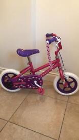 """Disney princess 12"""" brand new bike"""
