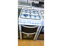 LOGIK Gas cooker 50Cm in Ex Display