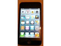 iPod Touch Apple iPod Touch 4th Gen 32GB + FREE GIFT!!