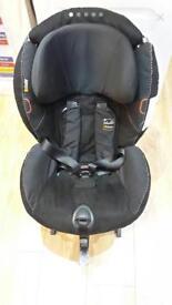 Be safe isofix car seat