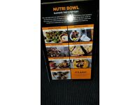 Ninja Nutri Chef. Better than Nutri bullet