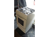 Frigidaire Gas Cooker full working good condition