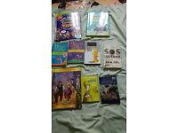 Assortedment of Children's Book - FREE