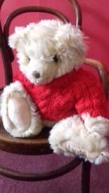 Giorgio 2000 Collectors Bear
