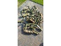 Free logs - Ayr