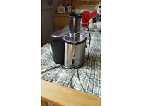 JDW fruit power juicer