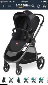 Beli 4 travel system