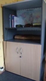 Display unit/ cabinet