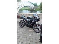 Im looking for a aprilia rs50 gilera dna 50 derbi gpr50 or any other 50cc motorbikes