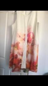 Wallis dress size 18