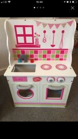 Kitchen/dollshouse