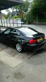 BMW 3msport