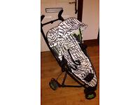 Quinny Zapp Xtra stroller