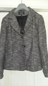 Ladies size 18 jacket bnwt