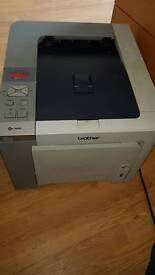 Brother network printer