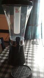 3L Beer/ juice chilled Dispenser