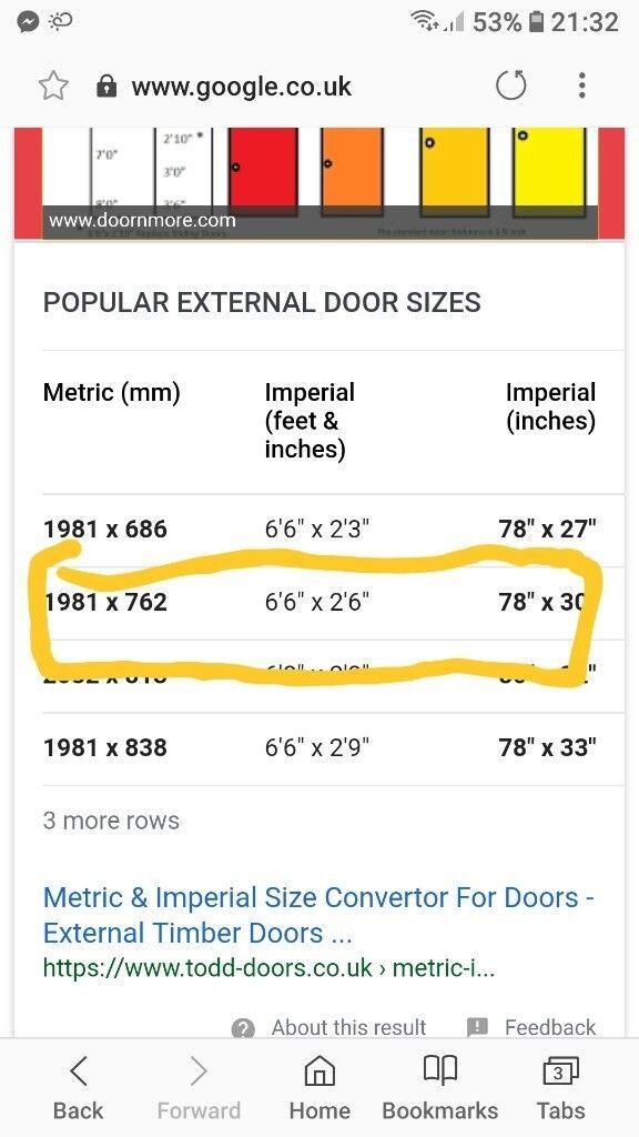 6 Interior Doors For Sale Original Doors In House But House Has