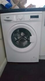 Washing Machine Bush A++ 7KG 1400 Spin