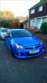 Vauxhall Astra Vxr arden blue genuine low mileage sensible offers