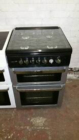 Flavel Milano 60cm gas cooker