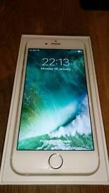 Apple iPhone 6 64gb o2, Tesco, Giffgaff.