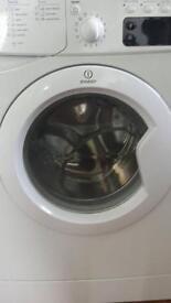 Indesit 8 kg washing machine