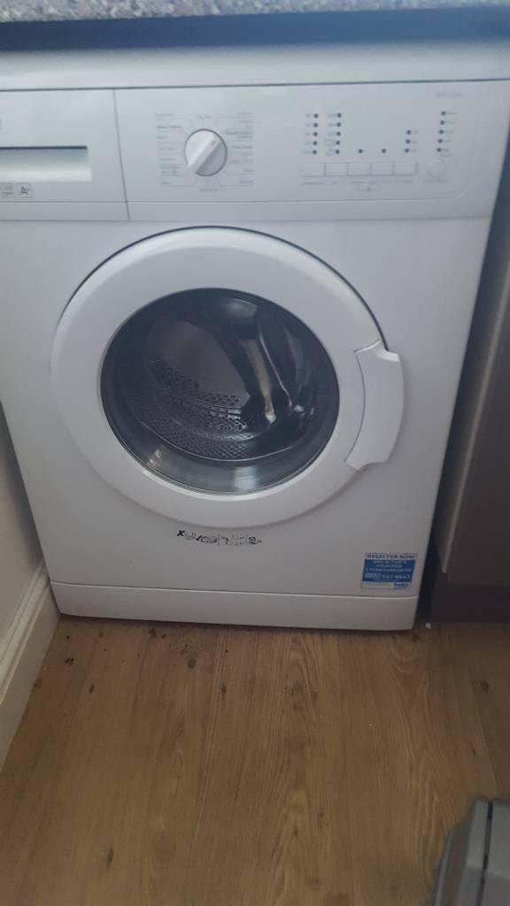 Beko 6kg A+ washing machine vgc less then