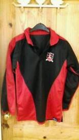 Redhill Academy, Arnold Sports tops