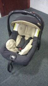 Jane Strata baby car chair, Never been used, just clearing out my loft. Pet & smoke free