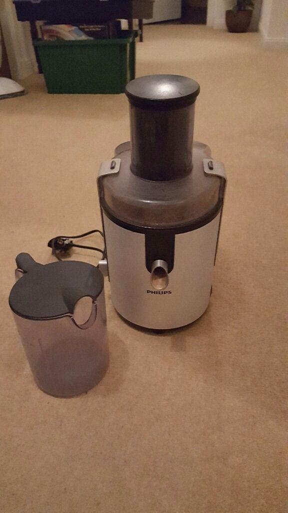 Phillips juicer for sale